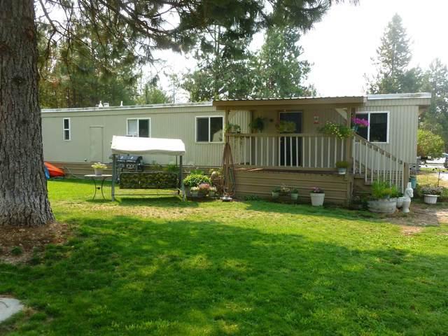 40414 N Newport Hwy  #54 Hwy, Elk, WA 99009 (#202120023) :: The Synergy Group