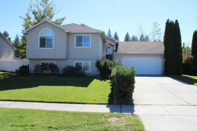 18514 E. 12th Ave, Greenacres, WA 99016 (#202120290) :: The Spokane Home Guy Group