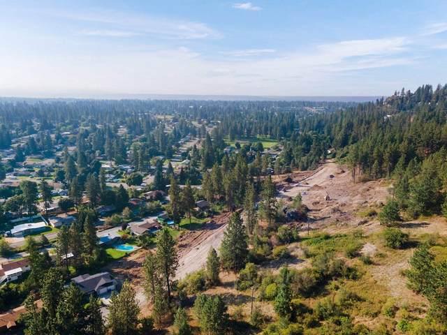 0 N Cedar Rd, Spokane, WA 99208 (#202120504) :: RMG Real Estate Network