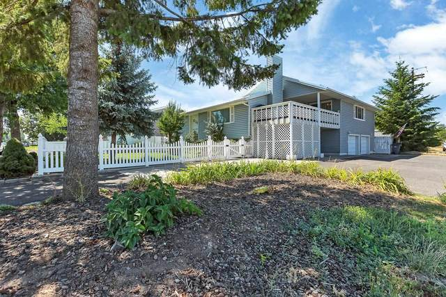 614 S King St, Airway Heights, WA 99001 (#202120663) :: Inland NW Group