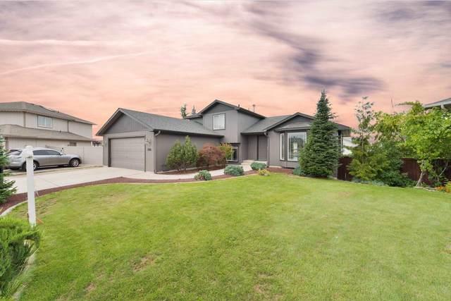 7321 N Madelia Ct, Spokane, WA 99217 (#202121025) :: The Spokane Home Guy Group