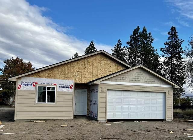 1103 E Decatur Ave, Spokane, WA 99208 (#202121064) :: The Spokane Home Guy Group