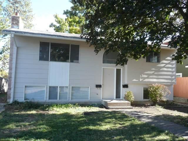 1817 4th St, Cheney, WA 99004 (#202121332) :: The Spokane Home Guy Group