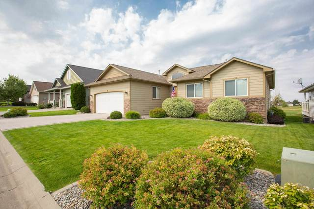 7808 S Parway Ln, Cheney, WA 99004 (#202121392) :: Prime Real Estate Group