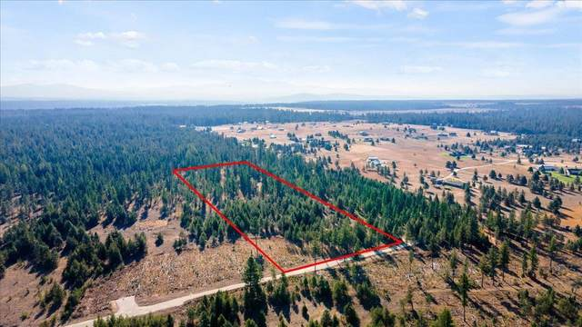 Sherman Rd-TBD Unassigned Address Rd Lot 10, Deer Park, WA 99006 (#202121410) :: Inland NW Group