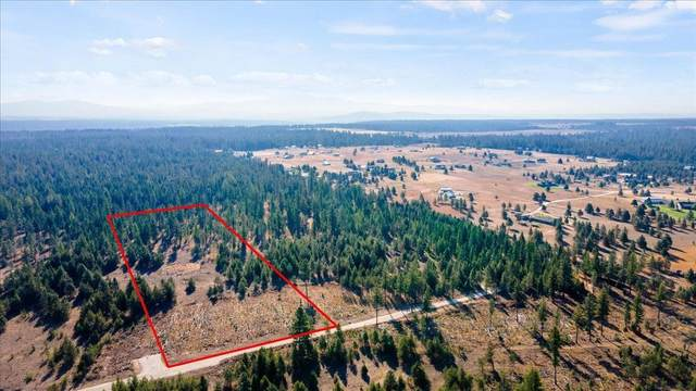 Sherman Rd -TBD Unassigned Address Rd Lot 11, Deer Park, WA 99006 (#202121411) :: Inland NW Group