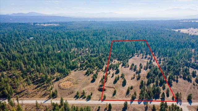 Sherman Rd -TBD Unassigned Address Rd Lot 13, Deer Park, WA 99006 (#202121413) :: Inland NW Group