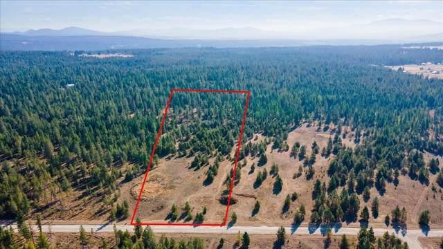 Sherman Rd -TBD Unassigned Address Rd Lot 14, Deer Park, WA 99006 (#202121414) :: The Spokane Home Guy Group