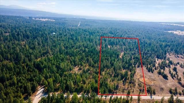 Sherman Rd -TBD Unassigned Address Rd Lot 15, Deer Park, WA 99006 (#202121415) :: The Spokane Home Guy Group