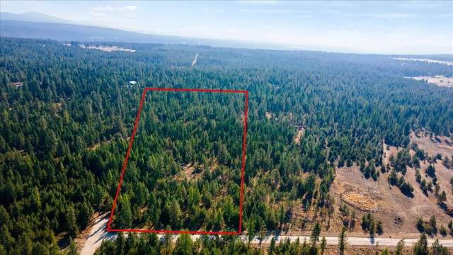 Sherman Rd -TBD Unassigned Address Rd Lot 16, Deer Park, WA 99006 (#202121416) :: Inland NW Group