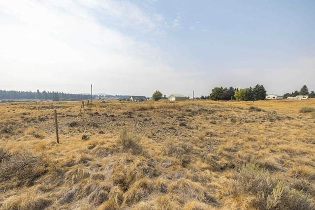 229xx W Mcfarlane Rd, Medical Lake, WA 99022 (#202121530) :: NuKey Realty & Property Management, LLC