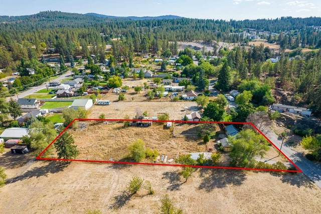 421 S Mckinnon Rd, Spokane Valley, WA 99212 (#202121650) :: Prime Real Estate Group