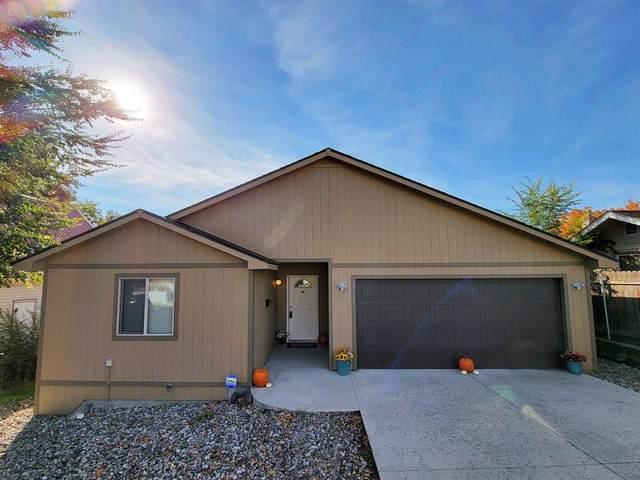 1515 W Alice Ave, Spokane, WA 99205 (#202121721) :: The Spokane Home Guy Group