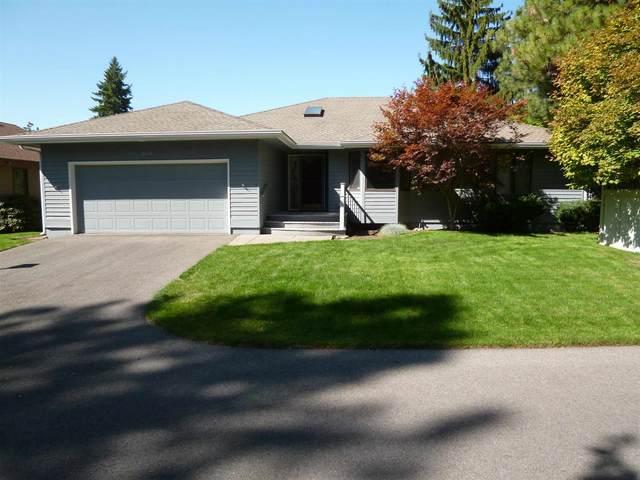 702 E High Drive Ave, Spokane, WA 99203 (#202121773) :: Prime Real Estate Group