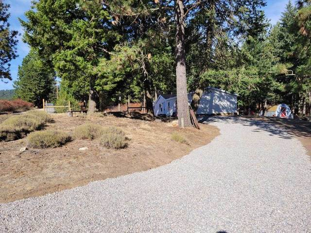 5220 Stanton Rd, Deer Park, WA 99006 (#202121855) :: The Synergy Group