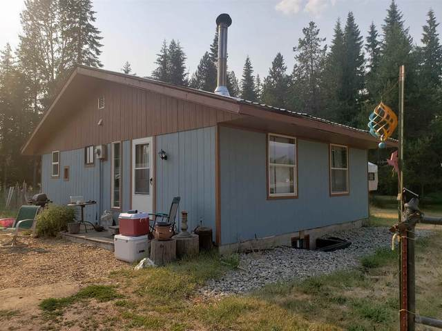 2171 Highway 31 Hwy, Ione, WA 99139 (#202121869) :: Freedom Real Estate Group