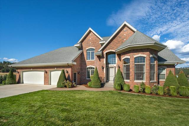 13312 E Peone Valley Ln, Mead, WA 99021 (#202121910) :: Prime Real Estate Group