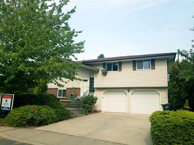 237 Gregory, Cheney, Wa 99004 Dr, Cheney, WA 99004 (#202121959) :: The Synergy Group
