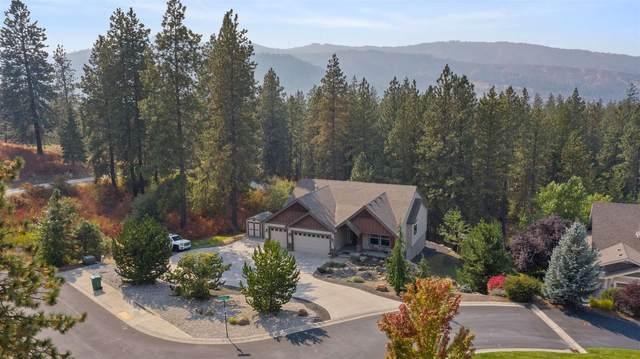 5926 S Lochsa Ln, Spokane, WA 99206 (#202122018) :: Elizabeth Boykin | Keller Williams Spokane
