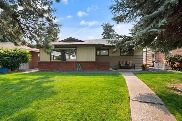349 W Nebraska Ave, Spokane, WA 99205 (#202122025) :: Five Star Real Estate Group