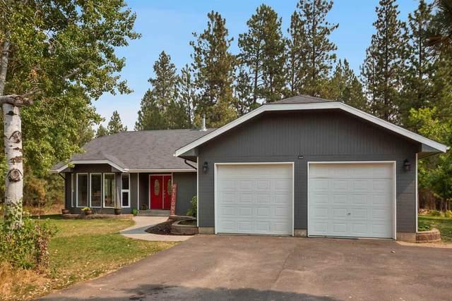 13915 S Chapman Rd, Medical Lake, WA 99022 (#202122196) :: Top Spokane Real Estate