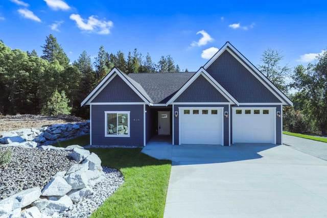 816 Thomas Ln, Newport, WA 99156 (#202122231) :: Bernadette Pillar Real Estate