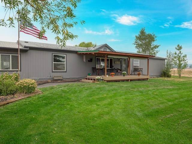 37111 N Spotted Rd, Deer Park, WA 99006 (#202122260) :: Cudo Home Group