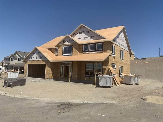 19809 E Twin Bridges Ln, Spokane Valley, WA 99016 (#202122306) :: Prime Real Estate Group