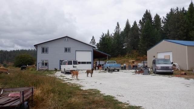 2825 Huffman Rd, Valley, WA 99181 (#202122472) :: The Spokane Home Guy Group