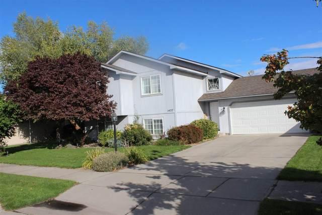 1427 E Grassland Ct, Spokane, WA 99217 (#202122485) :: The Spokane Home Guy Group