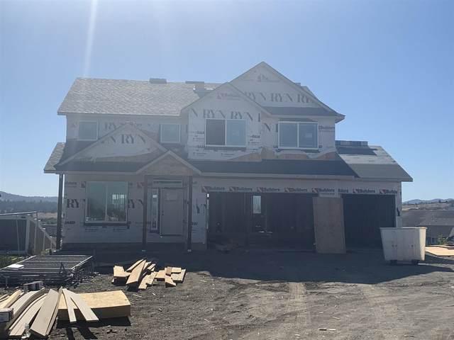 19602 E Ellie Mae Ln, Spokane Valley, WA 99016 (#202122540) :: Prime Real Estate Group