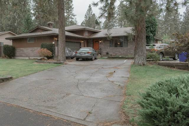 1217 E Bedivere Dr, Spokane, WA 99218 (#202122587) :: Cudo Home Group