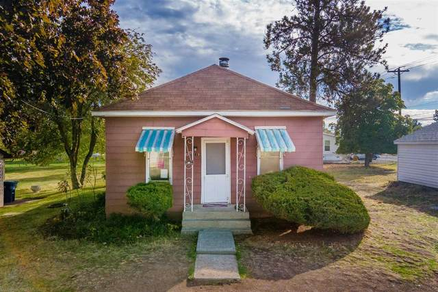 119 S Brower St, Medical Lake, WA 99022 (#202122683) :: Real Estate Done Right