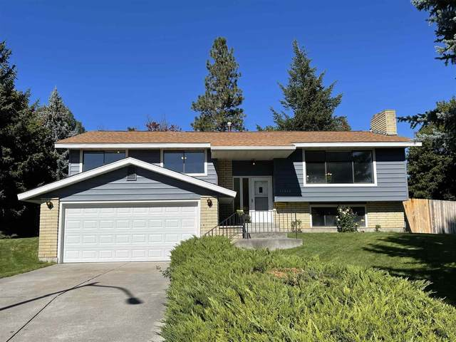 11422 N Crest Ct, Spokane, WA 99218 (#202122748) :: Heart and Homes Northwest