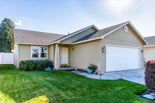 17808 E 4th Ave, Spokane Valley, WA 99016 (#202122849) :: The Spokane Home Guy Group