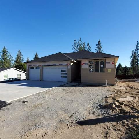 920 E Farwell Rd, Spokane, WA 99208 (#202122902) :: Bernadette Pillar Real Estate