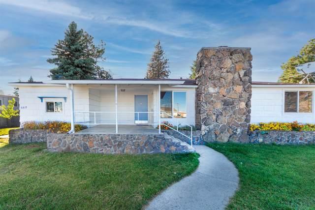 6819 N Atlantic St, Spokane, WA 99208 (#202123000) :: NuKey Realty & Property Management, LLC