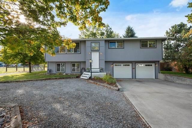 11607 N Cheyenne Rd, Mead, WA 99021 (#202123034) :: Freedom Real Estate Group