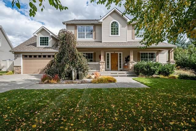 24240 E Desmet Rd, Liberty Lake, WA 99019 (#202123041) :: NuKey Realty & Property Management, LLC