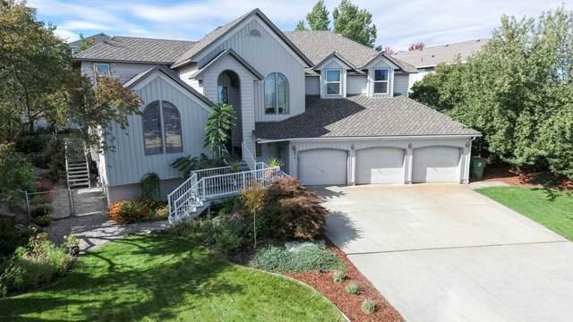 9105 N Kensington Dr, Spokane, WA 99208 (#202123266) :: Inland NW Group