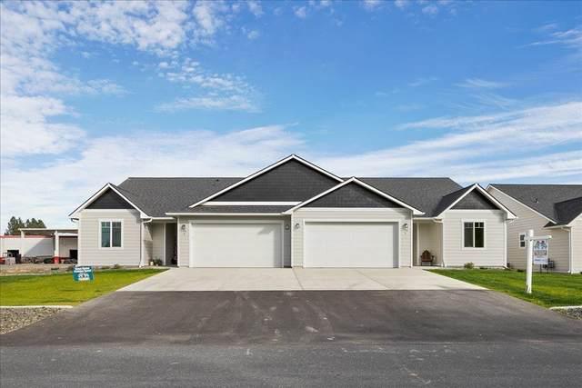 106 N Fir Ave A&B, Deer Park, WA 99006 (#202123294) :: The Spokane Home Guy Group