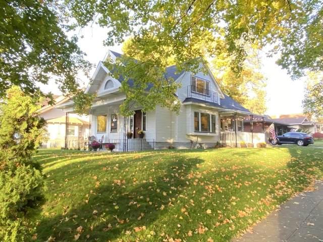 1427 S Madison St, Spokane, WA 99203 (#202123316) :: Five Star Real Estate Group