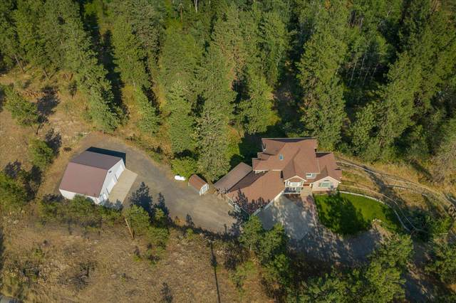 14621 S Goss Rd, Cheney, WA 99004 (#202123355) :: Five Star Real Estate Group