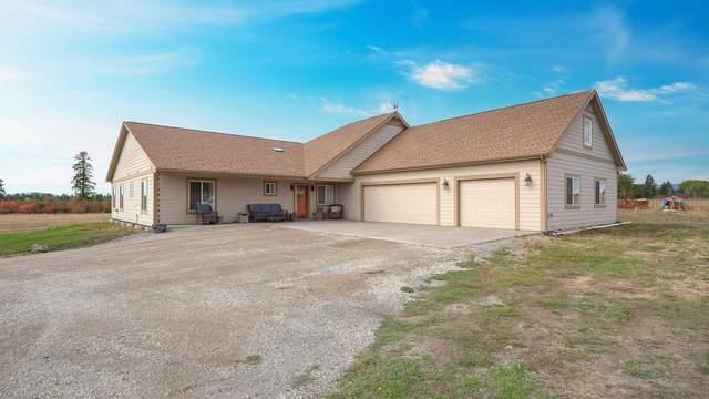 6621 W Herman Rd, Deer Park, WA 99006 (#202123433) :: NuKey Realty & Property Management, LLC