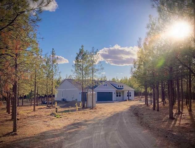 17905 W Buckboard Ave, Medical Lake, WA 99022 (#202123566) :: Real Estate Done Right