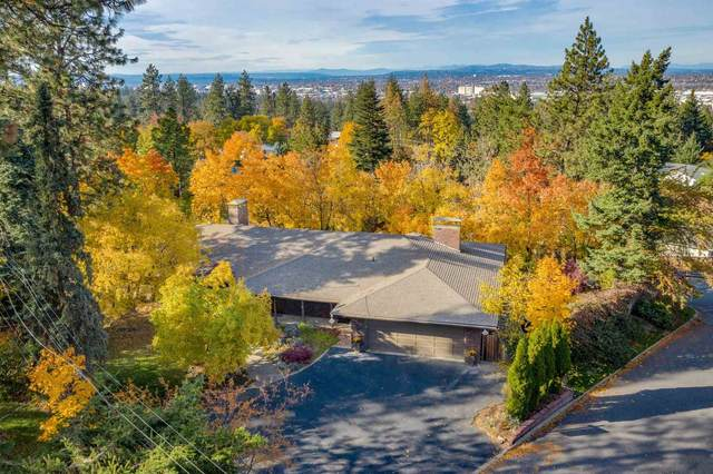 1910 S Myrtle St, Spokane, WA 99223 (#202123808) :: Five Star Real Estate Group