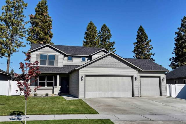 8616 W 11th Ave, Spokane, WA 99224 (#202123881) :: NuKey Realty & Property Management, LLC