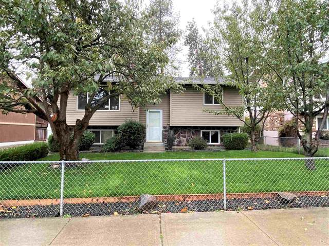 4116 E 36TH Ave, Spokane, WA 99223 (#202124042) :: Top Spokane Real Estate
