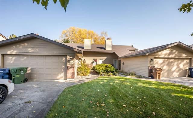 6820 N Hamilton St, Spokane, WA 99208 (#202124081) :: RMG Real Estate Network