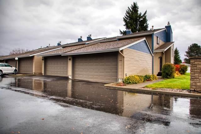23004 E Colt Ln, Liberty Lake, WA 99019 (#202124159) :: NuKey Realty & Property Management, LLC